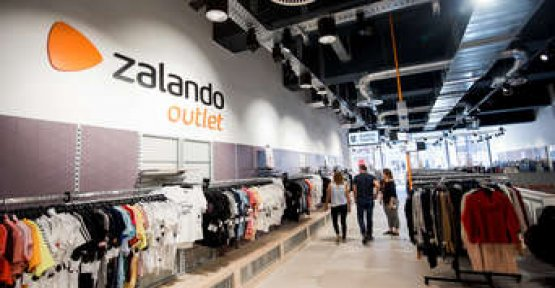 e19b960e734 Zalando opened six new Outlet Stores in your city?