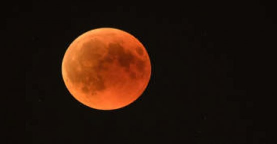 blood moon eclipse germany - photo #3