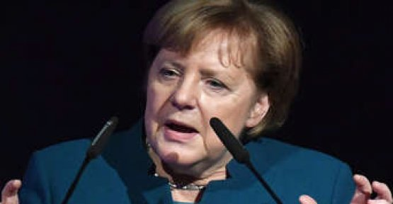 As in the days of the Cold war, Merkel drastic words at the Munich security conference will be held