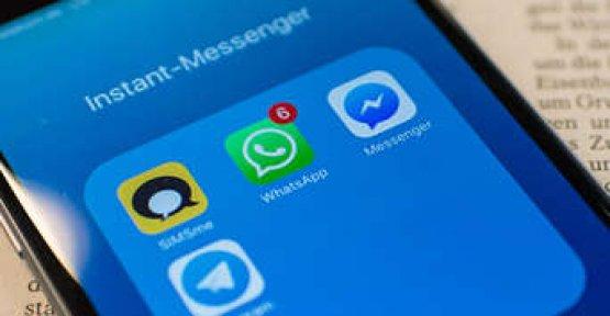 Facebook Messenger: messages can now delete