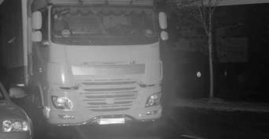 Police officers speechless: this speed camera photo what is wrong