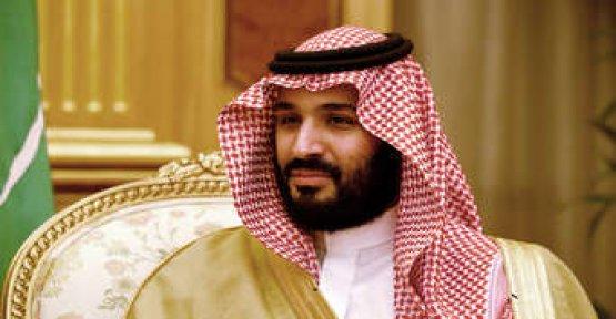 Report: Saudi Arabian crown Prince considered the ball for Khashoggi
