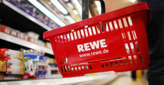 Rewe: a Young man bites in liver cheese and makes a shocking discovery