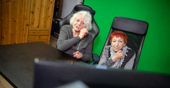 Seniors gamble Fortnite on YouTube - and the power-Hit