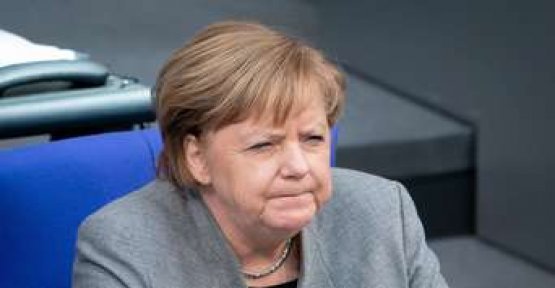 The new CDU - Merkel's welcome policy is history