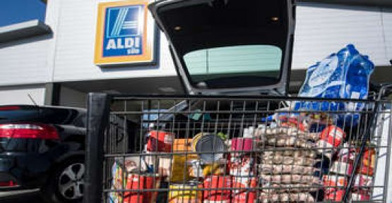 Up and down: Why have two products from Aldi have brought a customer into a Rage