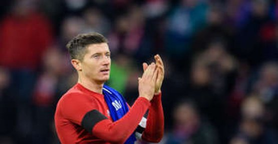 Welded Olten Bayern Star in the tough Pay-Check: How the value of Lewy really is?