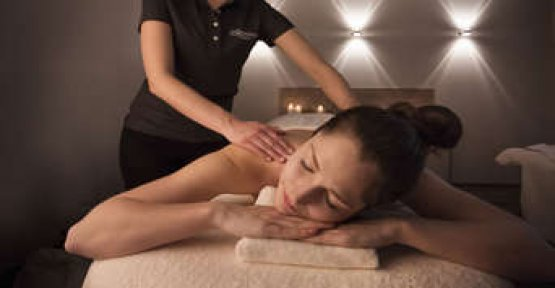 Wellness and relaxation in the heart of upper Swabia