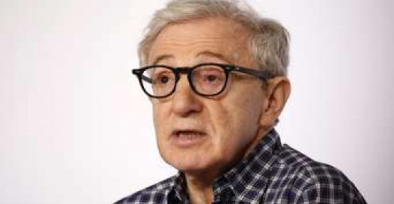 Woody Allen is suing the Amazon - in the millions