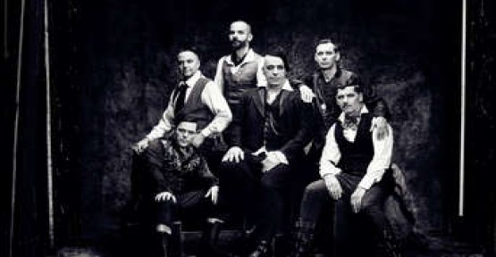 Rammstein-Video celebrated a spectacular Premiere - Now the complete Clip is online
