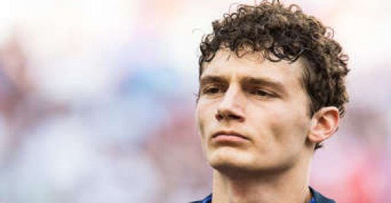 Benjamin Pavard: house in the celebrity enclave of found - he's not moving alone