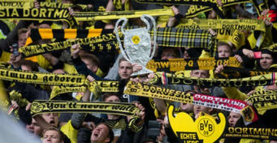 CL-final in Munich, Dortmund will be no endgame - curious reasons