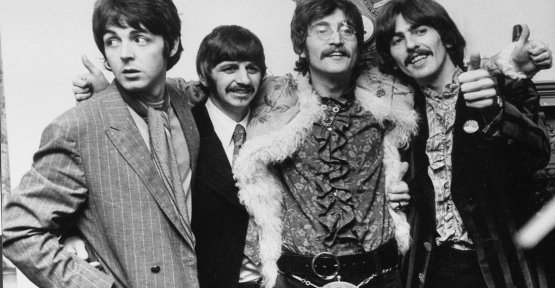 Here's how I came up with 'Let it be', the song with which McCartney wanted to hold together the Beatles