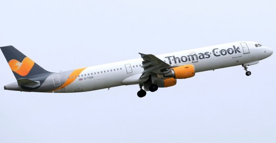 Hit of the Thomas Cook crisis? This offers you claims on