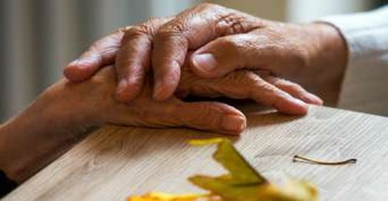 Interview: What's in dealing with dementia Patients is important and how data should behave