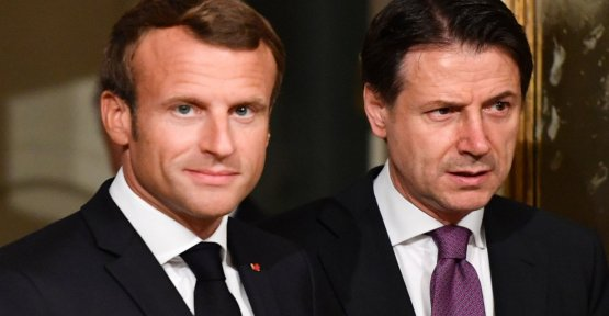 Italy-France, Macron: Countries that do not accept to be penalized financially