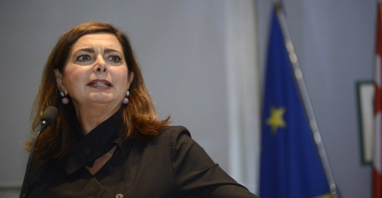 Laura Boldrini in Pd, Zingaretti: Welcome, the party is more open and stronger