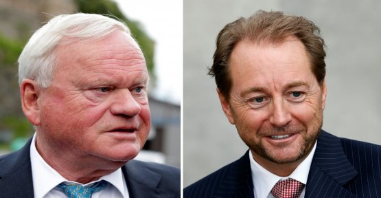 Norway's richest: Winner and he that has lost the most