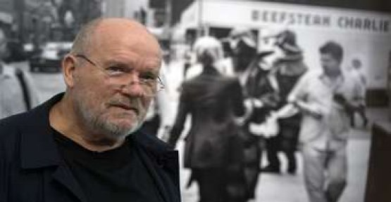 Obituary of Peter Lindbergh: Real moments in the world of Supermodels
