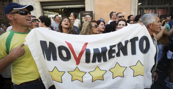 Regional, the M5s to decide on Rousseau the alliance civic in Umbria. Pd-no to the mayor of Assisi