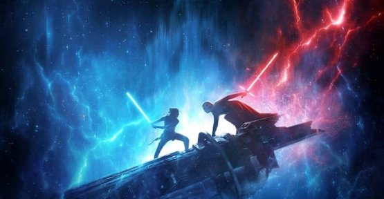 Star Wars fans around the world united to #ForceFriday