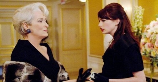 'The devil wears Prada' becomes a musical with music by Elton John