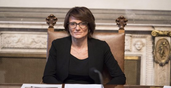 The government, the minister Bonetti: The ddl Pillon will be closed in a drawer