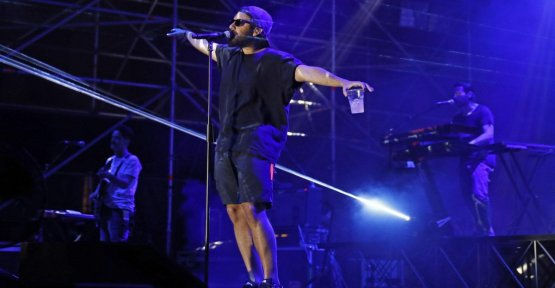 Thomas Paradise leaves Thegiornalisti, speaks the manager Cavallaro: We of songs ready and a new singer, come beautiful things