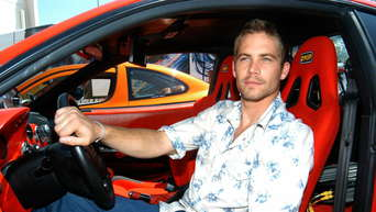 Huge car collection of the late Hollywood Star comes under the Hammer
