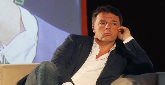 Maneuver, Renzi supports the digital currency: to Halve the fees on credit cards