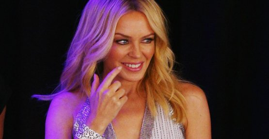 A possible threat scenario: police assures Kylie-Minogue-concert in Cologne