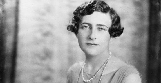 Agatha Christie: Why the