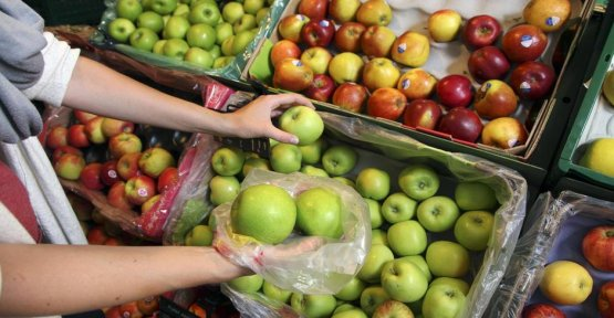 Allergy risk due to supermarket apples: Why Allergy-free varieties such as Golden Delicious tend to have bad