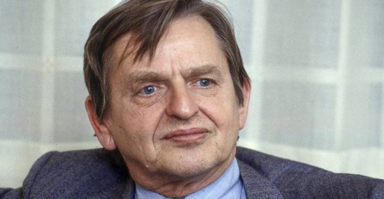 Case of the murder of Olof Palme: a New book could help to solve the 30-year-old mystery