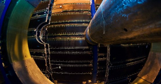 Cern: the particle accelerator to play big Bang