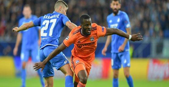 Champions league : Lyon misses the mark