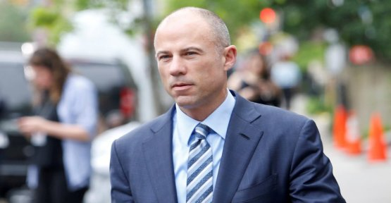 Charges of domestic violence: police arrest lawyer Michael Avenatti