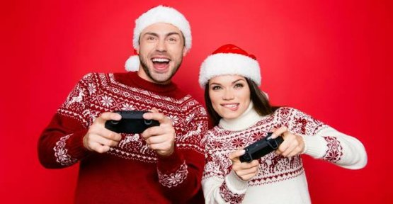 Christmas: The best video games under the Christmas tree