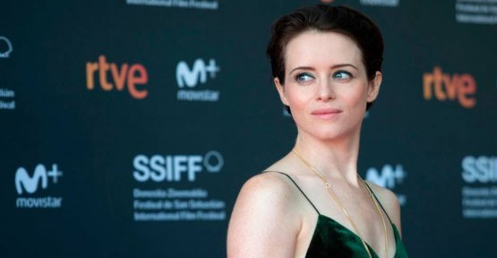 Claire Foy: 15 facts about the British actress