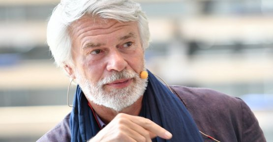 Controversial Volksbühne Director: Chris Dercon is the Director of the Grand Palais
