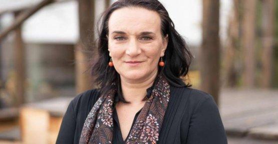 Criticism of propaganda: Terézia Mora receives the Georg Büchner prize