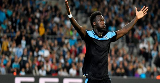 Europa league : OM takes a lesson from Lazio