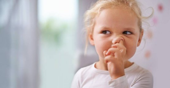 Finger in the nose: harmful to the nose can drilling be