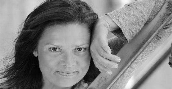 Former formula One presenter: Stefanie Tücking died of pulmonary embolism