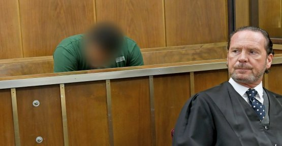 Hanover: man convicted of killing of a youth 14 years in prison