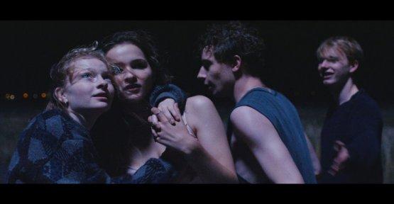 Hofer film days: In this radical hope is
