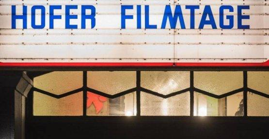 Hofer film days: