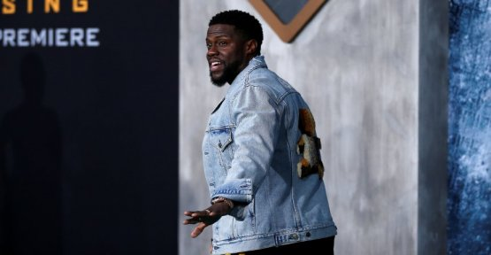 Homophobia-accusations against Kevin Hart: Self-blame?