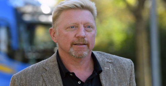 Insolvency proceedings against tennis legend Boris Becker threatens new Trouble