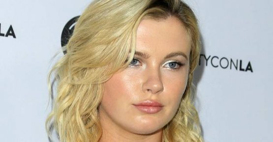 Ireland Baldwin: loser of the day